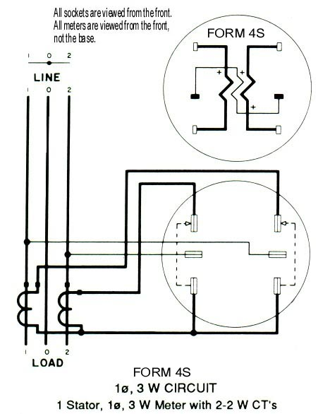 1p3wsctwiringdiag kwh meter wiring diagrams 120 volt kwh meter wiring diagram at crackthecode.co